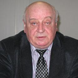 Артамонов В. А., профессор БНТУ