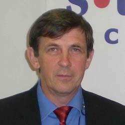 Сапрыкин А. М., директор ИП «С-Терра Бел», член Оргкомитета Евразийского Инфофорума по информационной безопасности.