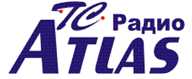 atlas radio logo