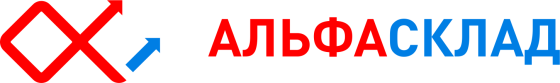 Альфасклад_logo