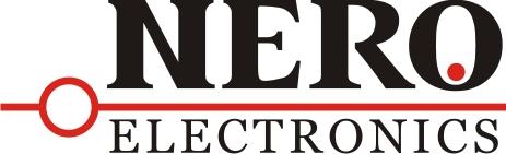 nero electronics logo